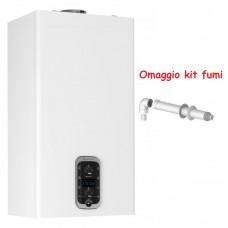 Caldaia a condensazione Chaffoteaux MIRA ADVANCE LINK 25 kw Wifi Integrato New Erp Ultimo modello compreso kit fumi Metano o GPL