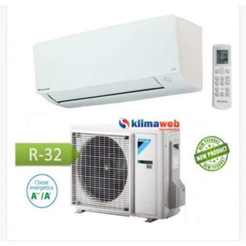 Climatizzatore  Condizionatore Daikin Sensira FTXC25 inverter 9000 btu gas R 32 inverter classe A++ NUOVO MODELLO 2019 Wifi optional