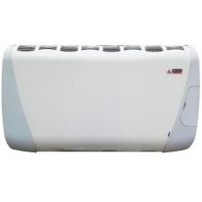 Radiatore stufa a gas termoconvettore  Accorroni GHIBLI 6 ELITE 4,91 kw Camera stagna a Tiraggio forzato con Doppia velocità - Ventilazione SILENZIOSA! Pannello COMANDI anteriore Metano e GPL