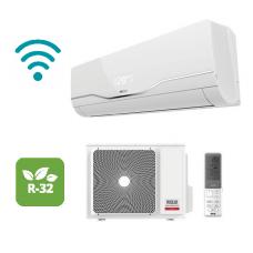 Climatizzatore RIELLO serie AARIA PLUS inverter AMW 25 P 9000 BTU Gas R32 Wifi Opzionale Classe A+++ Nuovo modello