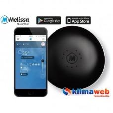 Scheda Controller WiFi Melissa per il controllo del climatizzatore tramite wifi compatibile con serie FTXB-RXB Ecoplus