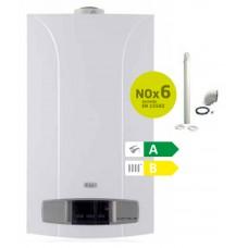 Caldaia Baxi a condensazione Avant Blue Nox6 24kw new ERP Low Nox con kit scarico fumi compreso metano modello