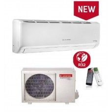 Climatizzatore Condizionatore Ariston serie ALYS R32 9000 btu 25 MUD0 Classe A++ WI-FI Opzionale - Funziona AUTO PULENTE - ULTIMO MODELLO!!!
