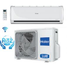 Climatizzatore Condizionatore Haier TUNDRA 2.0 monosplit 9000 btu AS25TADHRA Classe A++ Nuovo Gas R32!!!! WiFi Opzionale NEW