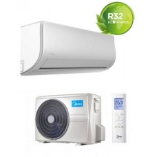 Climatizzatore Condizionatore Midea XTREME 9000 btu monosplit Wifi Integrato MSAGBU-09HRFN8 gas R32 Classe A+++ PERFORMANCE ESTREME, SCOCCA ESTERNA RISCALDATA!!!! Novità 2020