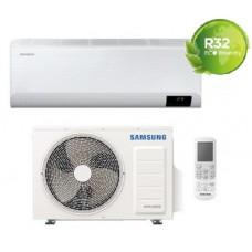 Climatizzatore Condizionatore Samsung WINDFREE AVANT 18000 btu F-AR18AVT con MICROFORI e WiFi gas R32 Classe A++ Nuovo modello  Intelligenza artificiale - Comando vocale - Progr.settimanale