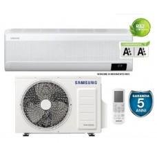 Climatizzatore Condizionatore Samsung WINDFREE ELITE 12000 btu F-AR12ELT con MICROFORI WiFi e Sensore di MOVIMENTO gas R32 Classe A+++ Nuovo modello