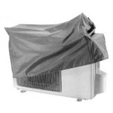 Cappottina per coprire unita' esterna climatizzatore l.850xh.640xp.350 per 18000 e 24000