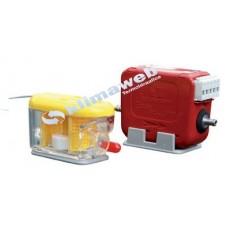 Tecnosystemi mini pompa scarico condensa easy flow 11 litri
