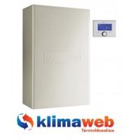 Caldaia a condensazione Pigma Green Ext Ebus2 EU 25KW con comando remoto new erp kit scarico fumi omaggio