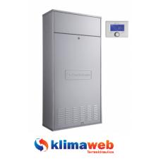 Caldaia a condensazione a incasso Alixia Green IN Ebus2 EU 25KW GPL con comando remoto new erp kit scarico fumi omaggio