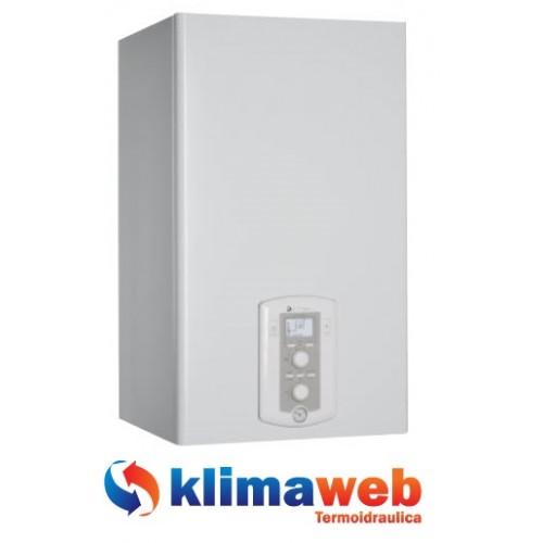 Caldaia a condensazione istantantea Pigma Green 30KW new erp kit scarico fumi omaggio