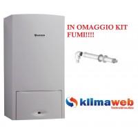 Caldaia a gas CERAPUR SMART 28KW a Condensazione New ERP in omaggio kit fumi metano