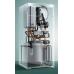 Caldaia basamento a condensazione EcoCOMPACT VSC 256/4-5 150 litri 25kw con bollitore nuova tecnologia erp in omaggio kit fumi