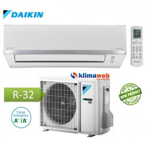 Climatizzatore  Condizionatore Daikin FTXC35B inverter 12000 btu gas R 32 inverter classe A++ NUOVO MODELLO 2019 Wifi optional