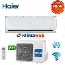 Climatizzatore Condizionatore Haier TUNDRA 2.0 monosplit 18000 btu AS50TDDHRA Classe A++ Nuovo Gas R32!!!! WiFi Opzionale NEW 2019
