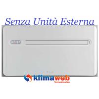 Climatizzatore Condizionatore COMO 2.0 SENZA UNITA' ESTERNA DC Inverter 8HP Classe A Gas Ecologico R410A ULTIMO MODELLO
