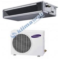 Climatizzatore Condizionatore canalizzabile msp s 12000 btu Un. interna AC035HBMDKH comando wireless