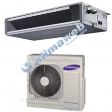 Climatizzatore Condizionatore canalizzabile msp s 21000 btu AC060HBMDKH comando a filo
