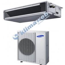Climatizzatore Condizionatore canalizzabile msp s 30000 btu Un. interna AC090HBMDKH comando wireless