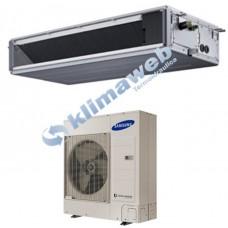 Climatizzatore Condizionatore canalizzabile msp s 30000 btu Un. interna AC090HBMDKH comando wireless trifase