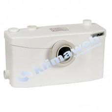Sanitrit saniplus wc, bidet, doccia, lavabo