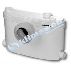 Sanitrit sanislim wc, bidet, doccia, lavabo