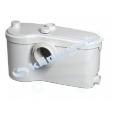 Sanitrit sanibest pro wc, bidet, doccia, lavabo