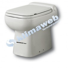 Sanitrit sanicompact luxe wc e lavabo