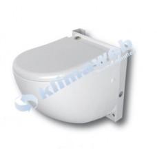 Sanitrit sanicompact comfort silence solo wc