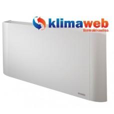 Ventilconvettore Fancoil Bi2 SMART mod. SL 200 Termoconvettore Bianco Ultraslim (spessore 13 cm) GARANZIA 3 ANNI