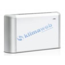 Ventilconvettore fan coil estro F4L batteria alettata maggiorata