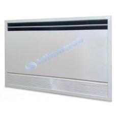 Ventilconvettore invisible inverter mod.11 col. bianco