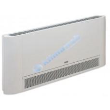 Ventilconvettore design s inverter mod.11bs col. bianco