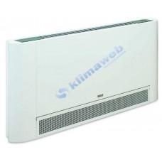 Ventilconvettore design inverter mod.21a col. argento